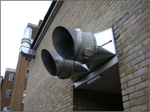 Ventilation And Extraction System Noise Assessment(s) BS4142:2014
