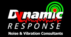 Dynamic Response Noise & Vibration Consultants