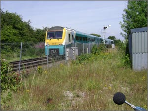 Railway Noise Assessment
